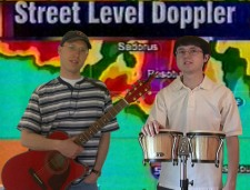 Street Level Doppler